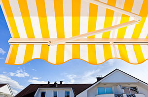 Awning Installers Aylesbury UK