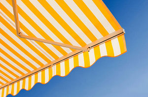 Awning Installers Troon UK