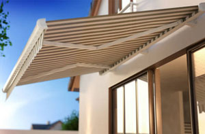 Awning Installers Galston Scotland (KA4)