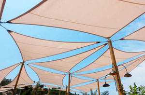 Shade Sails Aylesbury